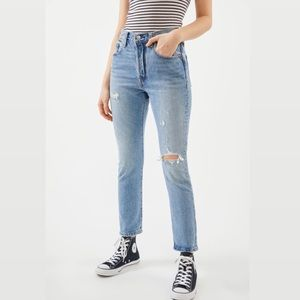 Levi's 501 Skinny Jeans - Can't Touch This